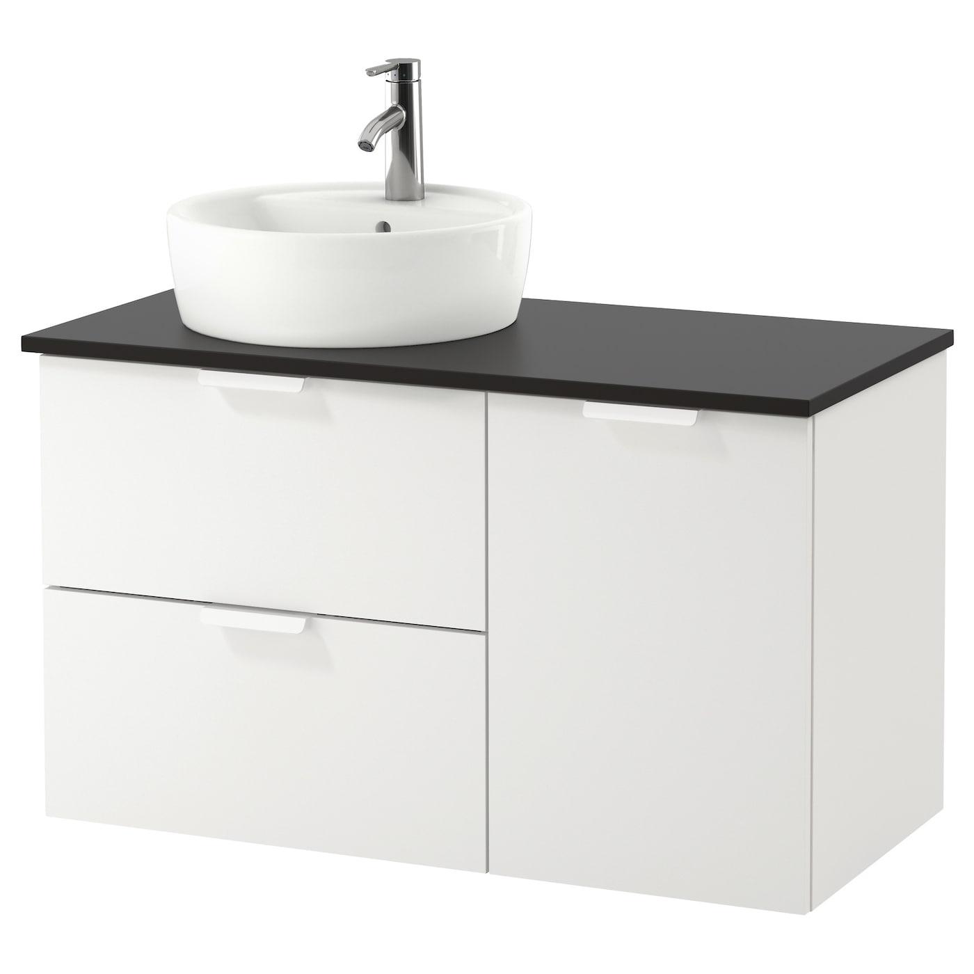 Muebles de ba o y lavabo compra online ikea Muebles de lavabo online