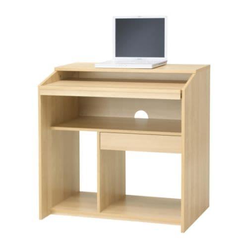 Espacio de trabajo despacho muebles para espacios de for Mesas para ordenador ikea