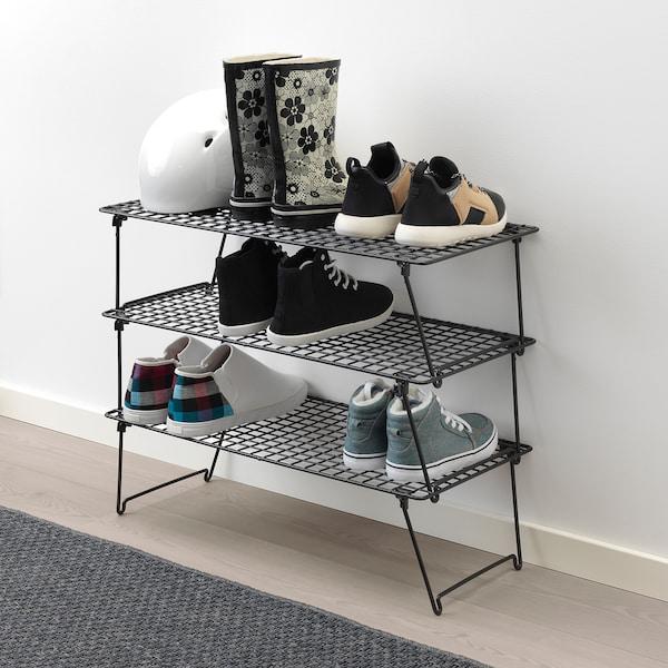 IKEA GREJIG Estante zapatero