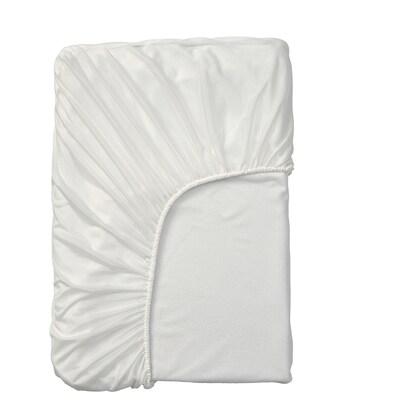 GRUSNARV Protector de colchón, 90x200 cm