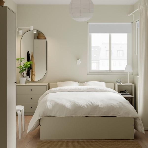 GURSKEN Muebles dormitorio j4, beige claro