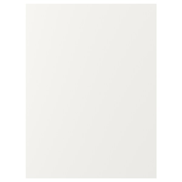 HÄGGEBY puerta blanco 59.7 cm 80.0 cm 60.0 cm 79.7 cm 1.6 cm