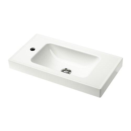 Hagaviken lavabo 1seno grande ikea for Ikea lavabo