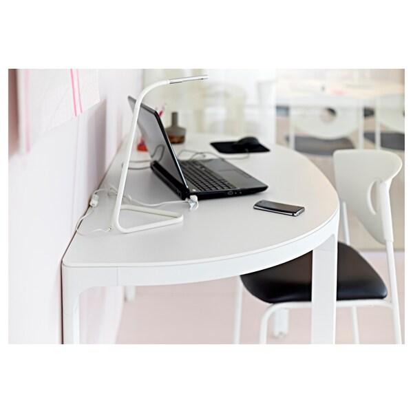 ikea harte led desk lamp