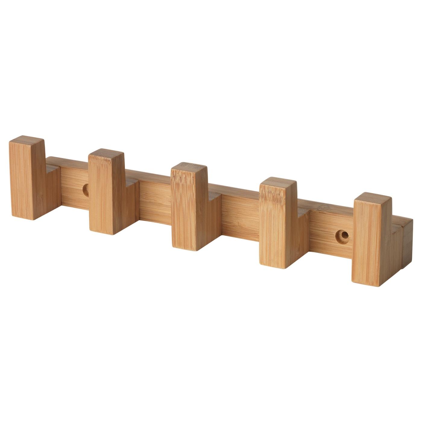HAVERN Estante, bambú IKEA