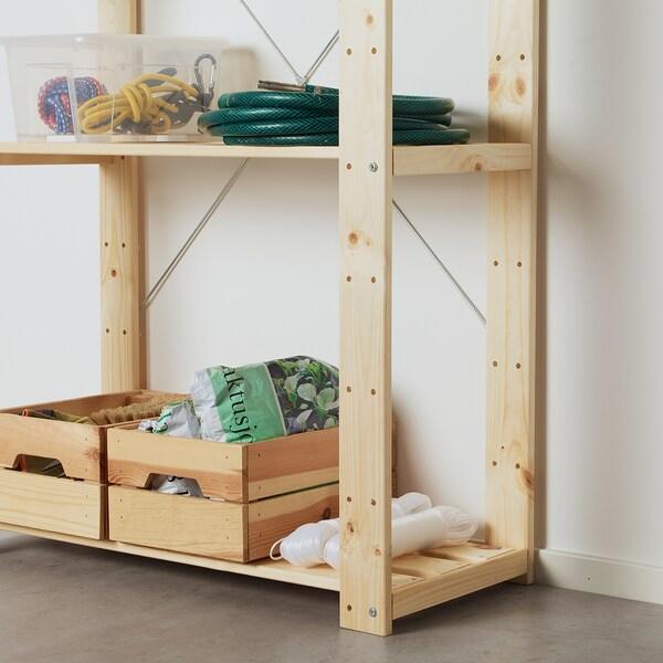 IKEA HEJNE Poste de conexión