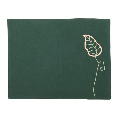 Hemgjord mantel individual ikea - Mantel plastificado ikea ...