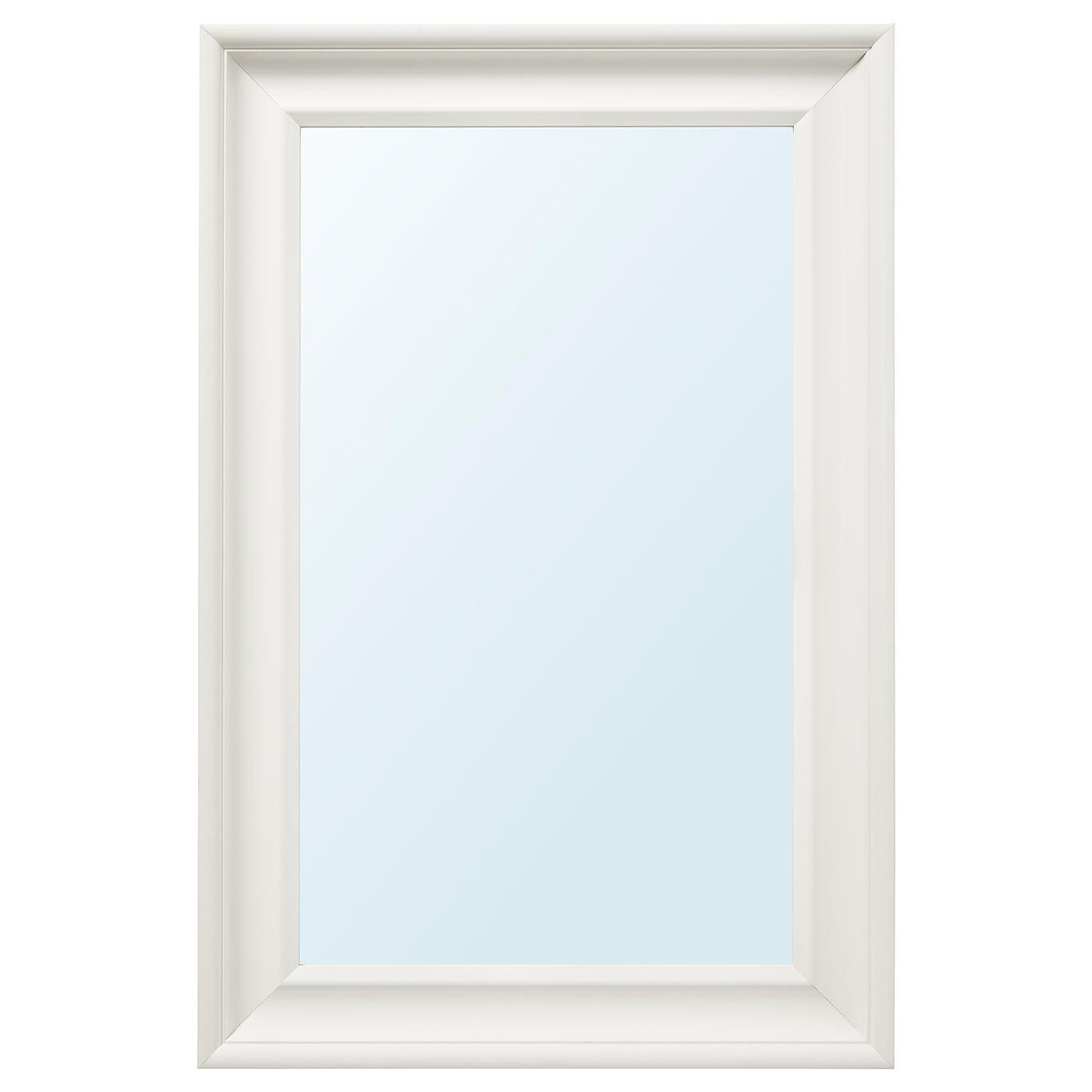 Hemnes espejo blanco 60 x 90 cm ikea - Espejo hemnes blanco ...