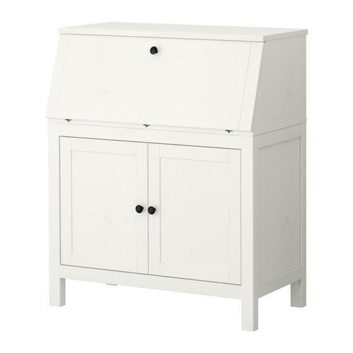 Combinar muebles en habitacion invitados despachito - Muebles hemnes ikea ...
