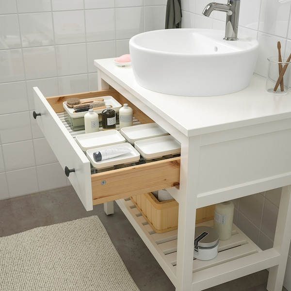 muebles baño 60 cm ikea