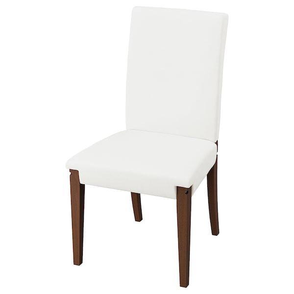 HENRIKSDAL estructura de silla marrón 110 kg 51 cm 56 cm 97 cm 51 cm 42 cm 51 cm