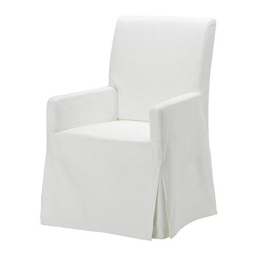 Хенриксдаль чехол на стул выкройка