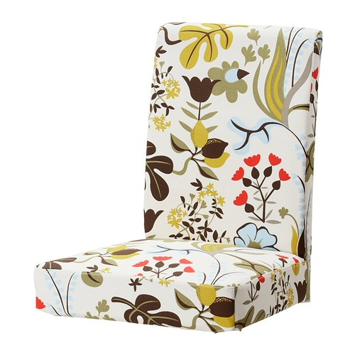 Muebles y decoraci n ikea for Fundas de sillas ikea