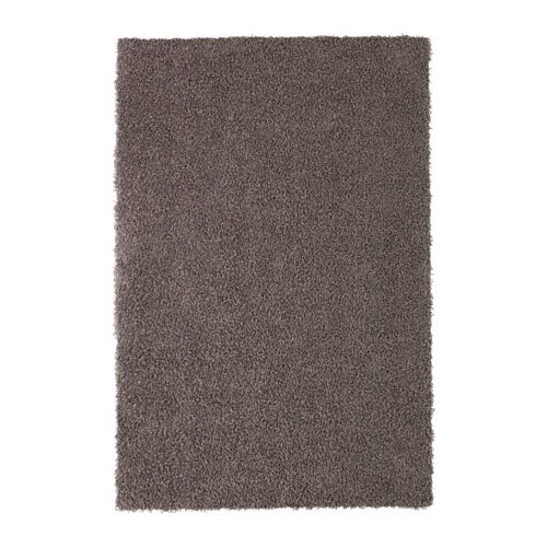 H jerup alfombra pelo largo ikea - Alfombras grandes ikea ...