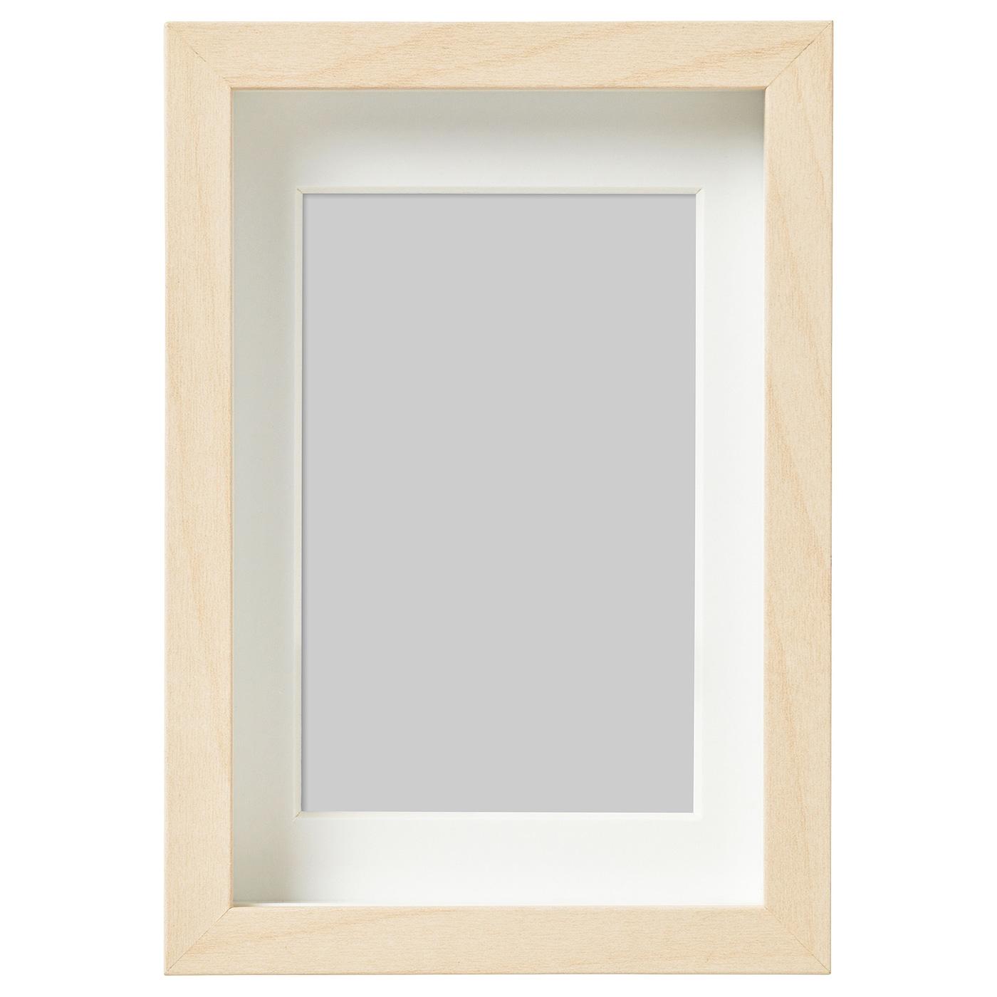 HOVSTA Marco Efecto abedul 10 x 15 cm - IKEA