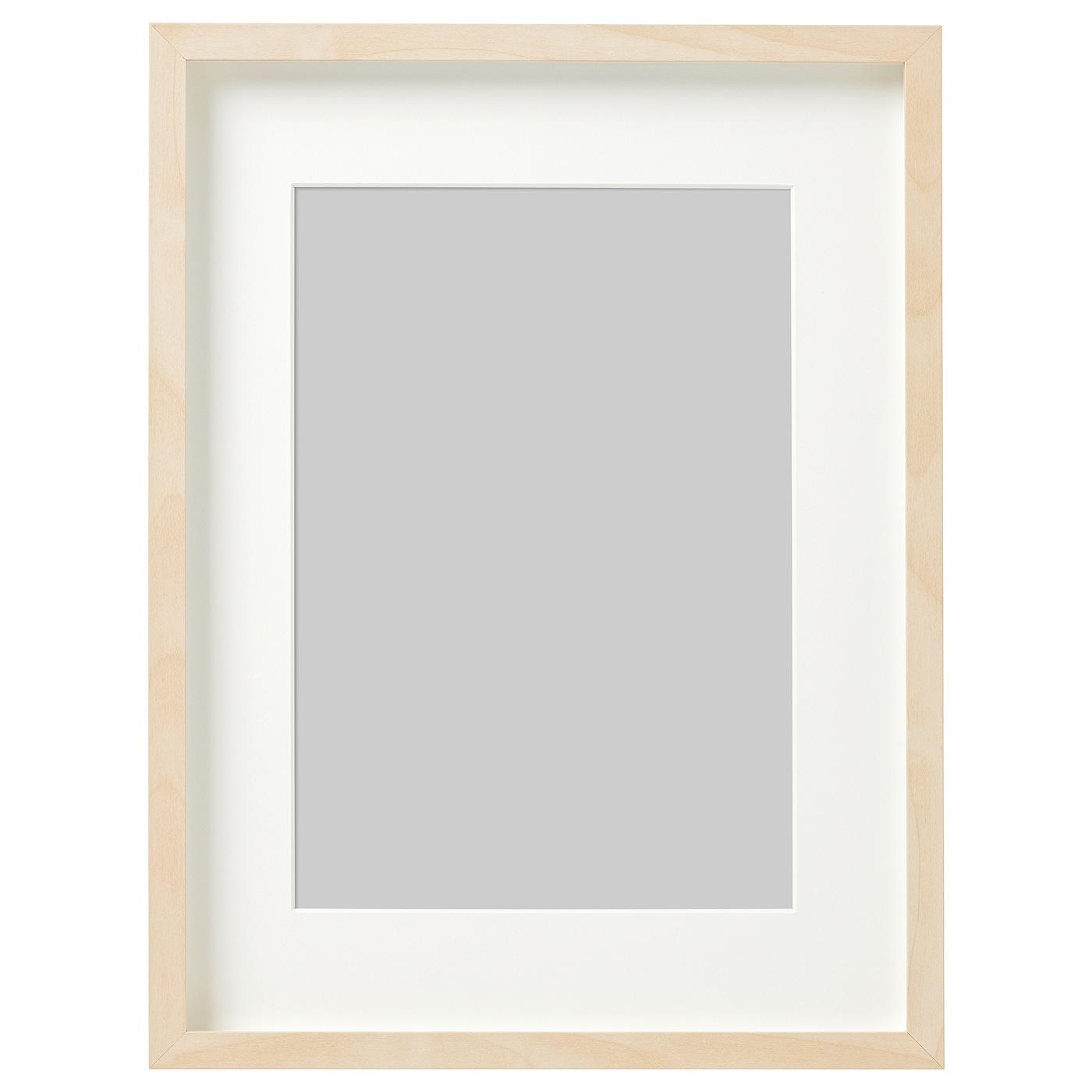 HOVSTA Marco Efecto abedul 30 x 40 cm - IKEA