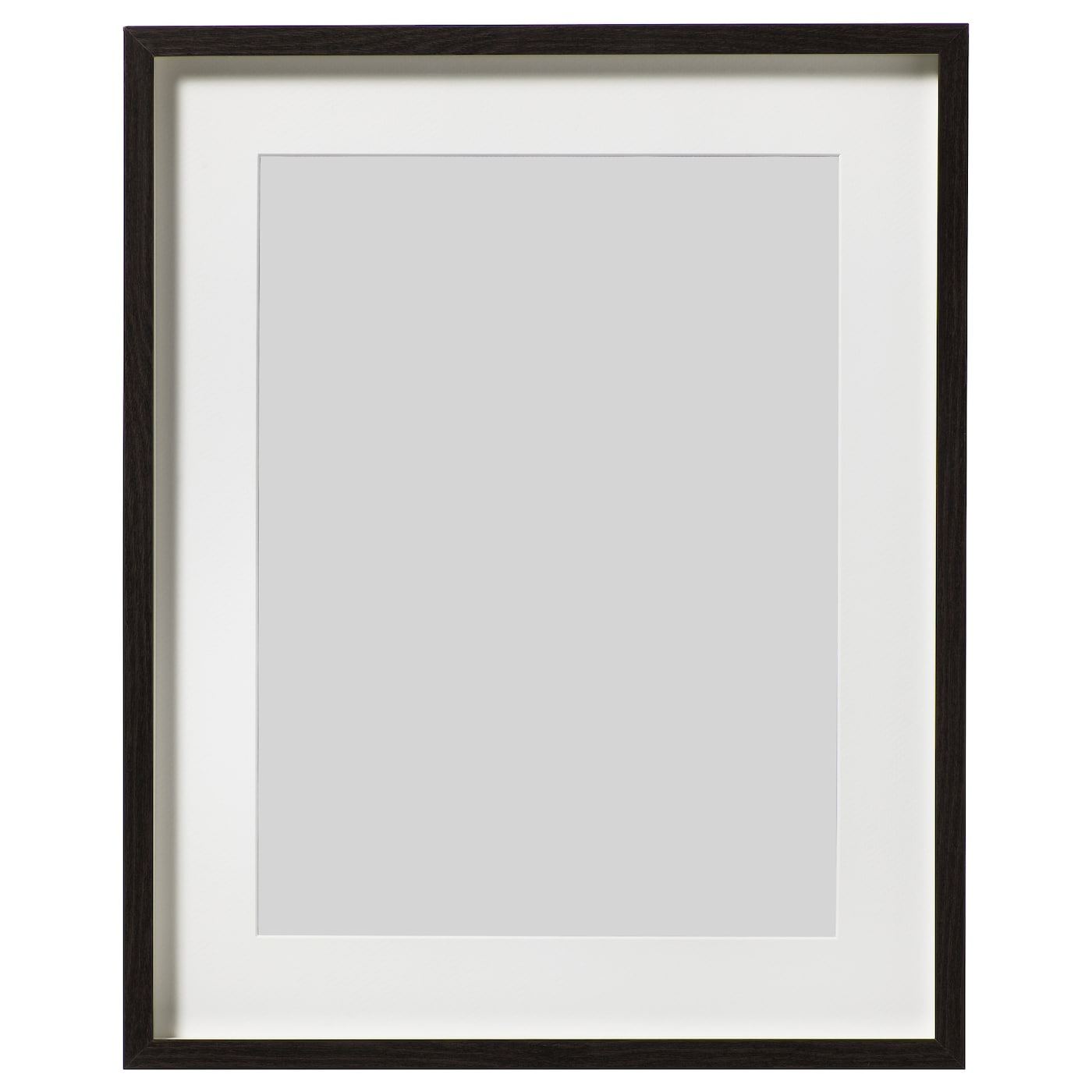 HOVSTA Marco Marrón oscuro 40 x 50 cm - IKEA