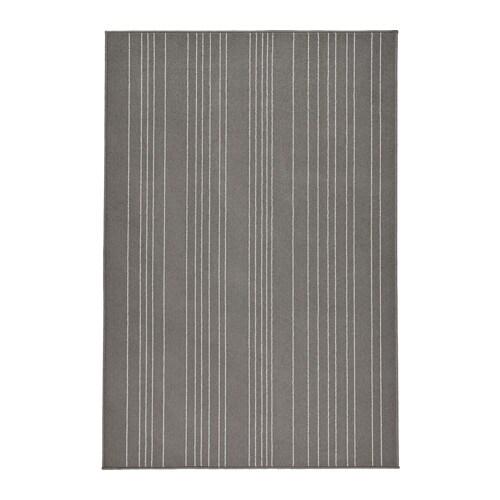 Hulsig alfombra pelo corto ikea - Alfombra gris pelo corto ...