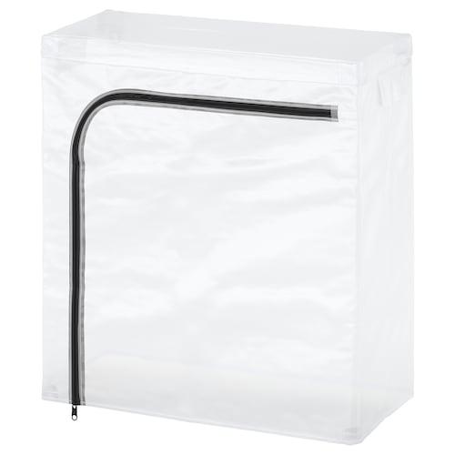 HYLLIS funda transparente/int/ext 27 cm 60 cm 74 cm