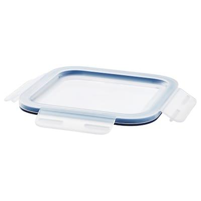IKEA 365+ Tapa, cuadrado/plástico