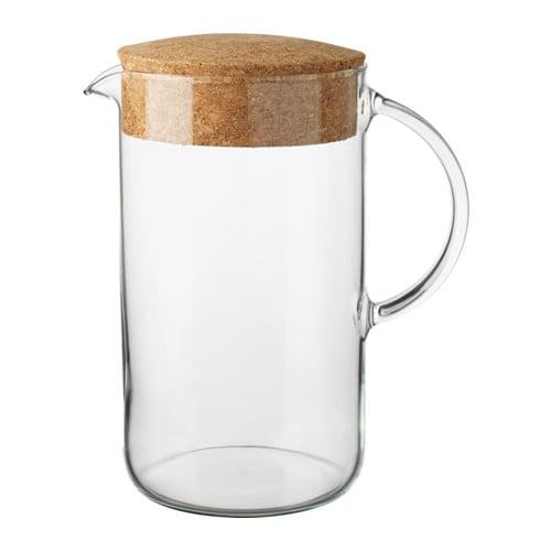 Ikea 365 jarra con tapa ikea for Tapas wc ikea