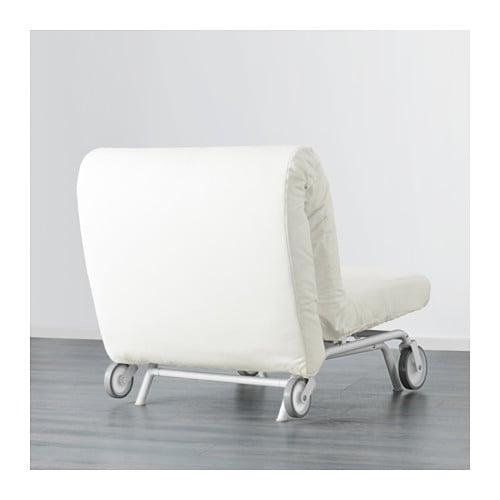 Ikea butacas y sillones amazing las butacas de ikea y - Sillon cama ikea ...