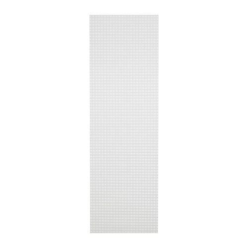 Ingamaj panel japon s blanco ikea for Panel japones blanco y gris