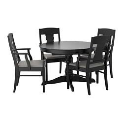 Conjuntos de Comedor para 4 Personas   Mesas y Sillas   Compra ...
