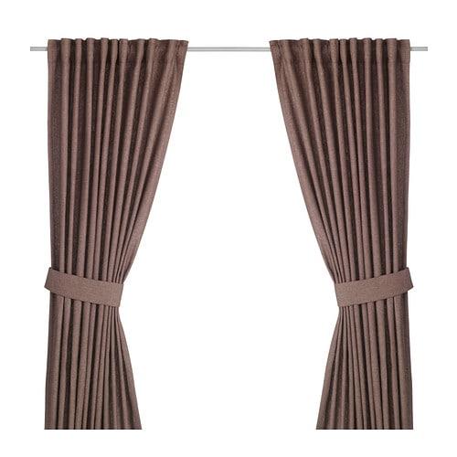 Ingert cortinas alzapa os 1par ikea - Cortinas de cuentas ikea ...