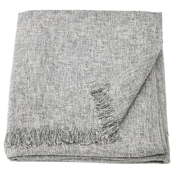 INGRUN Manta, gris, 130x170 cm