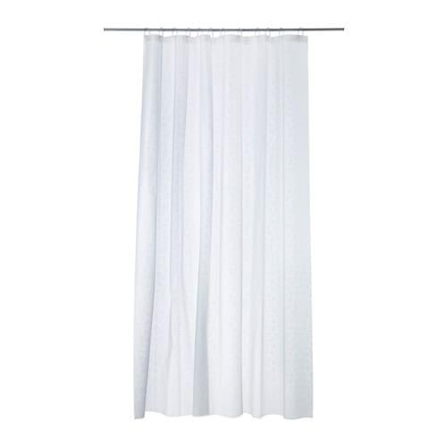 Innaren cortina de ducha ikea for Barra cortina ducha ikea