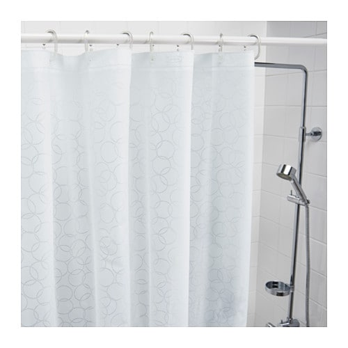 INNAREN Cortina ducha - IKEA