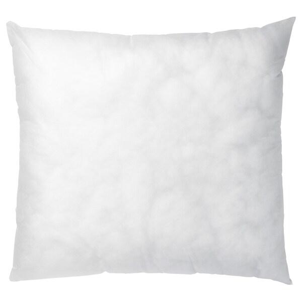INNER Relleno cojín, blanco, 65x65 cm IKEA