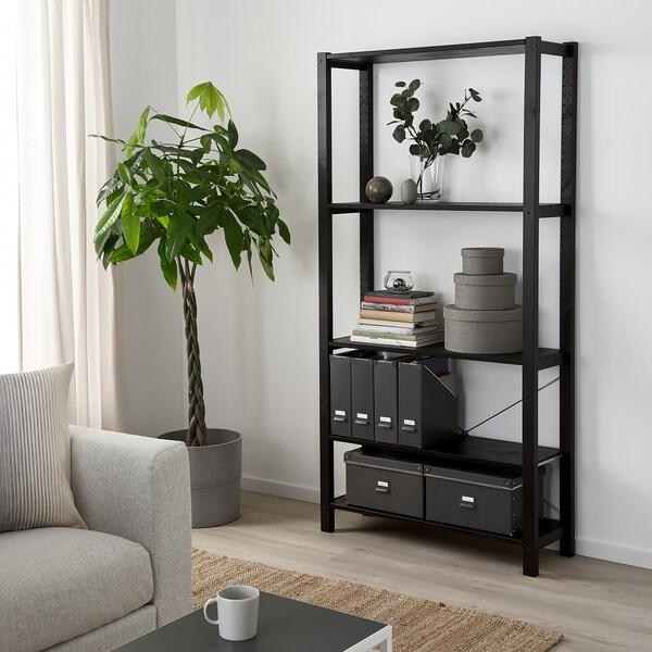 Estantería Ikea rebajada