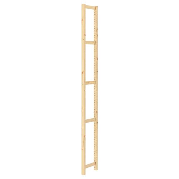 IVAR estructura lateral 30 cm 226 cm