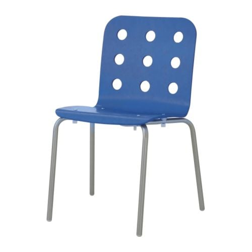 Espacio de trabajo despacho muebles para espacios de for Sillas apilables ikea