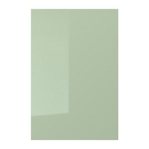 Kallarp puerta alto brillo verde claro 40 x 60 cm ikea - Cultivo interior ikea ...