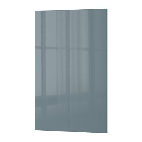Kallarp puerta armario bajo esquina 2 uds ikea for Armario 2 puertas ikea