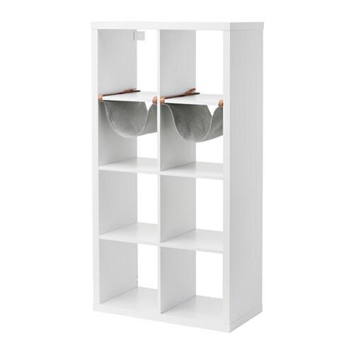 Kallax estanter a 2 accesorios ikea - Accesorios kallax ...