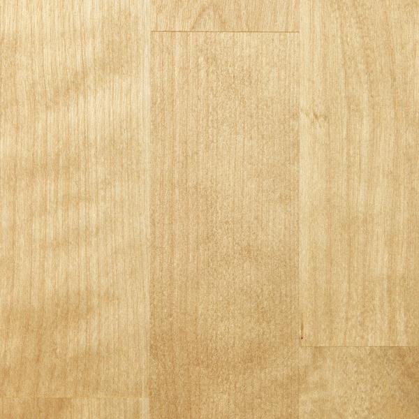 KARLBY Encimera, abedul/chapa, 186x3.8 cm