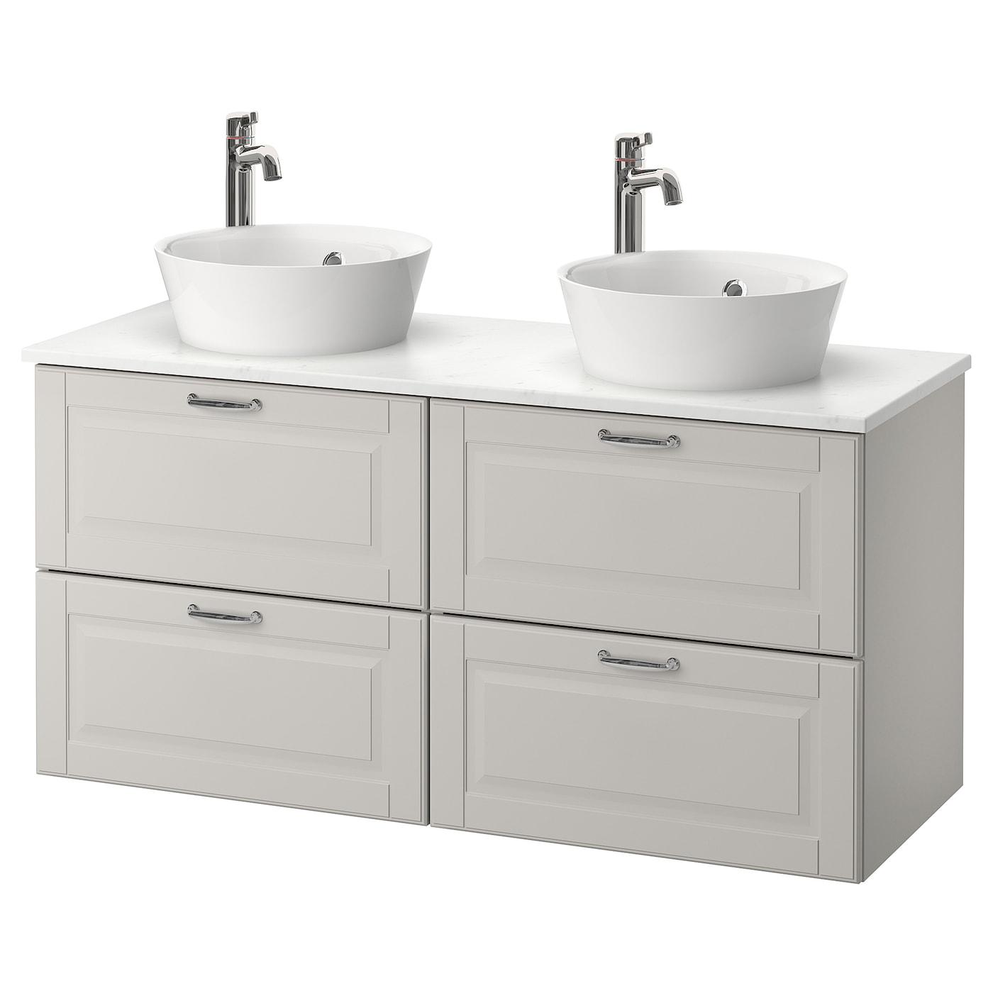 Armarios y muebles para lavabo compra online ikea for Mueble lavabo pedestal ikea