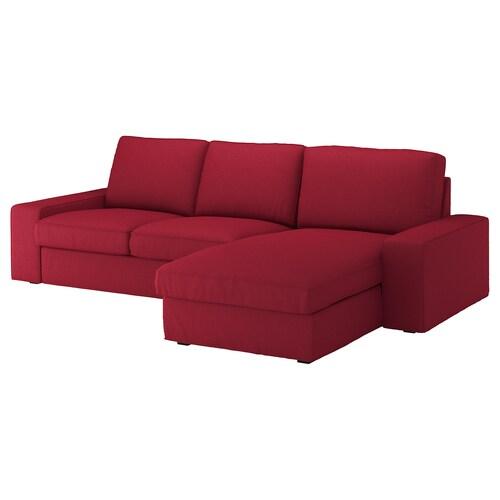 IKEA KIVIK Sofá 3 plazas