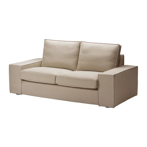 Muebles y decoraci n ikea for Funda sofa exterior