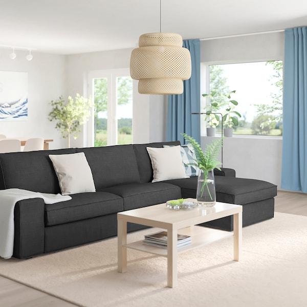 sofa ikea kivik 4 plazas