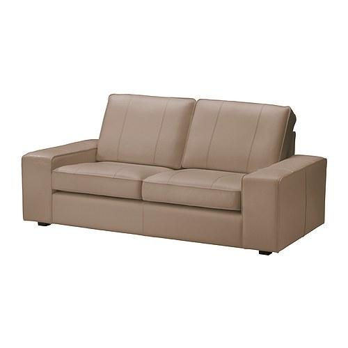 Kivik sof 2 plazas grann bomstad beige ikea - Ver sofas en ikea ...