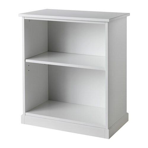 Patas con almacenaje, blanco