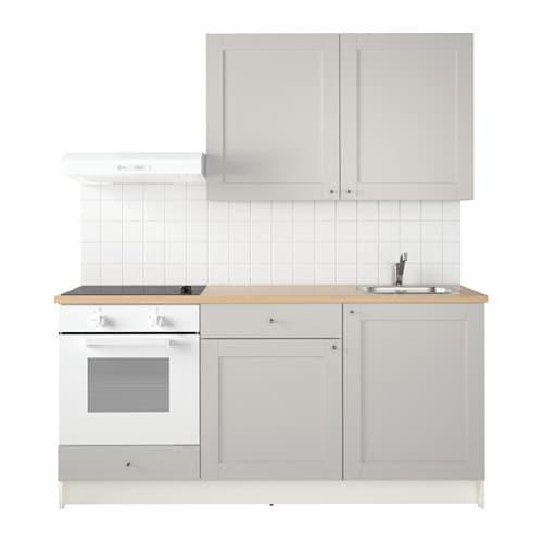 Knoxhult cocina ikea - Ikea muebles modulares ...