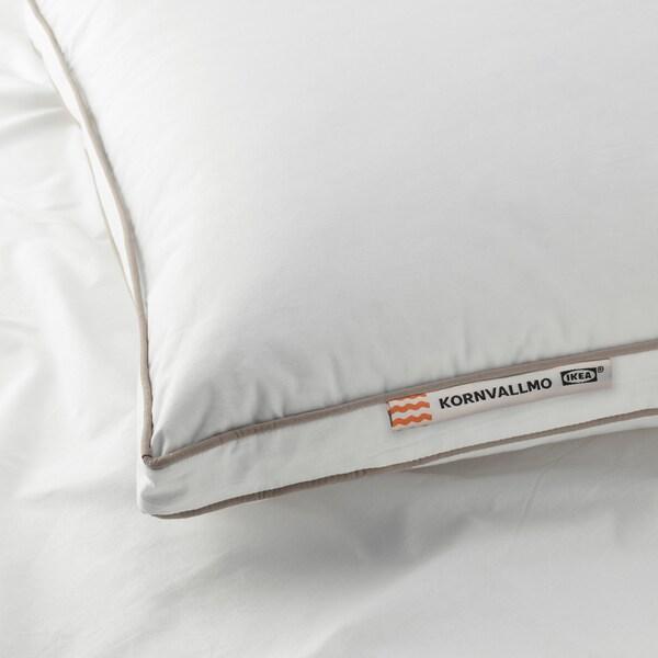 KORNVALLMO almohada firmeza media 40 cm 90 cm 740 g 1015 g