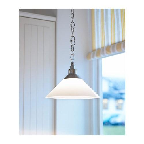 Kroby lámpara de techo     ikea
