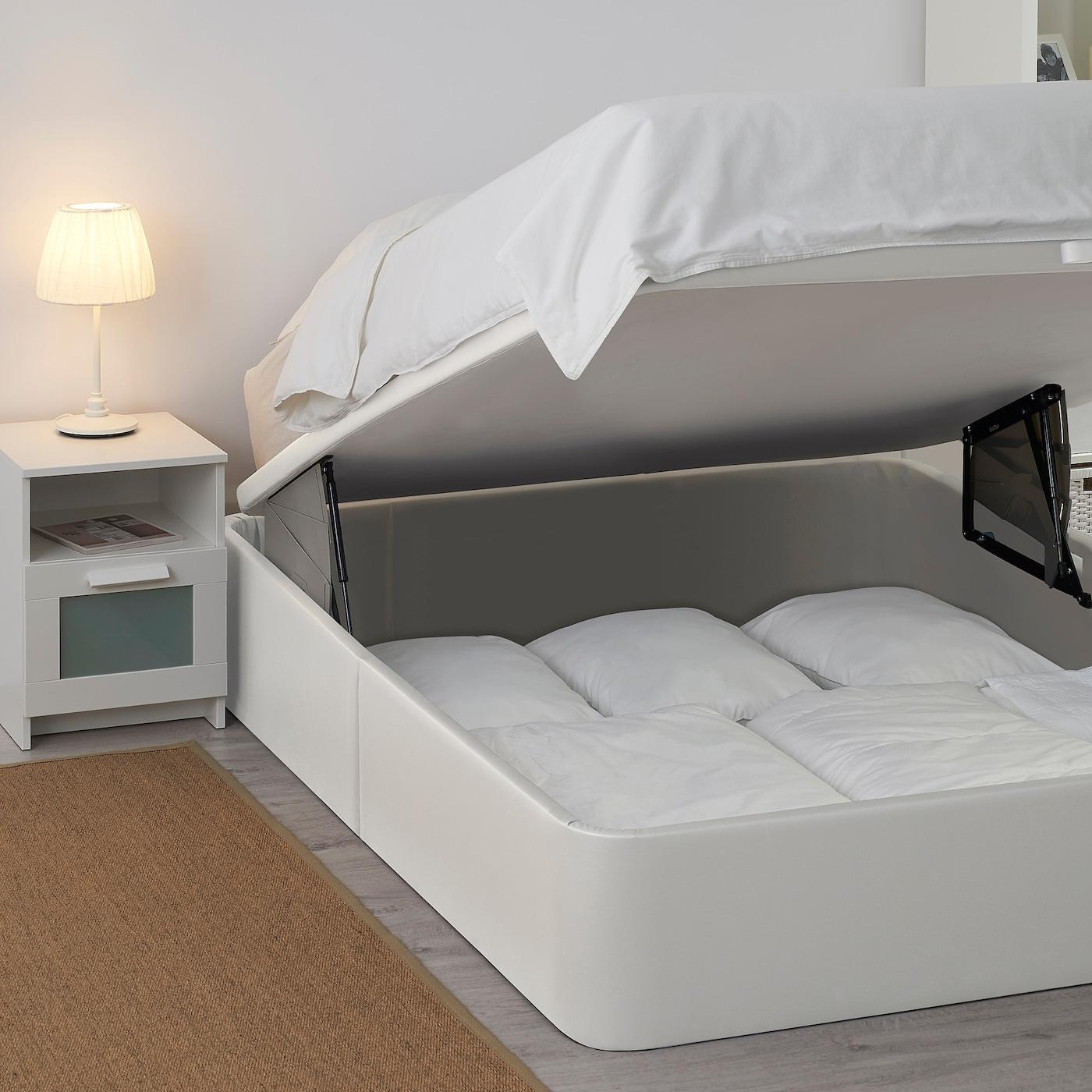 cama canape abatible 110 x 200 ikea